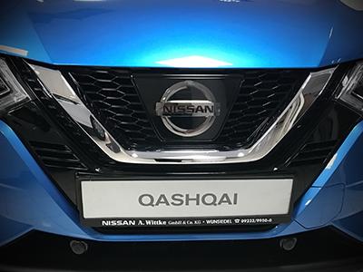 Nissan_Tag_Autohaus_Wittke_Wunsiedel