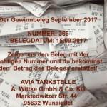 Autohaus_Wittke_Wunsiedel_Gewinnspiel_Tanken_August_2017