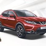 Nissan_Weihnachten_Autohaus_Wittke_Wunsiedel