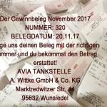 Gewinn_November_Autohaus_Wittke_Wunsiedel